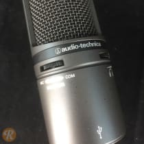Audio-Technica AT2020 USB+ image