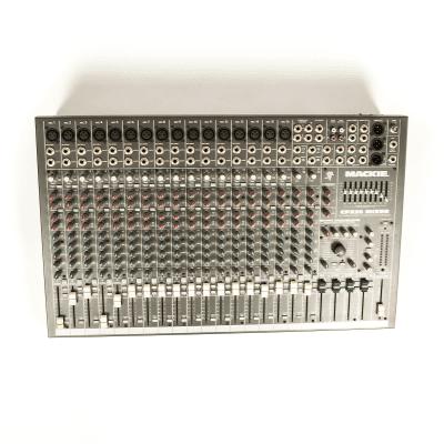 Mackie CFX20 20-Channel Compact Integrated Live Sound Reinforcement Mixer