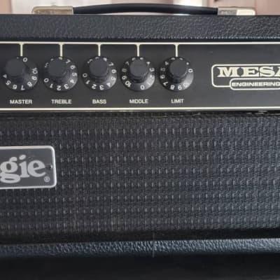 Mesa Boogie | Son of Boogie 2-Channel 60-Watt Guitar Amp Head for sale