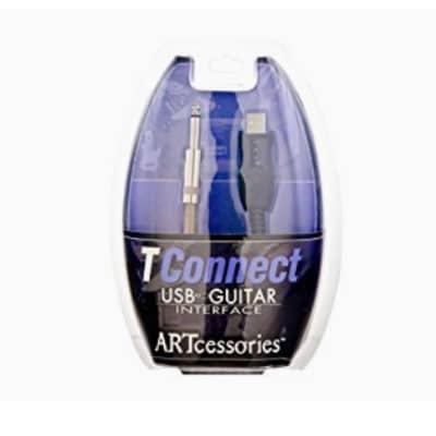 ART TConnect USB Guitar Interface