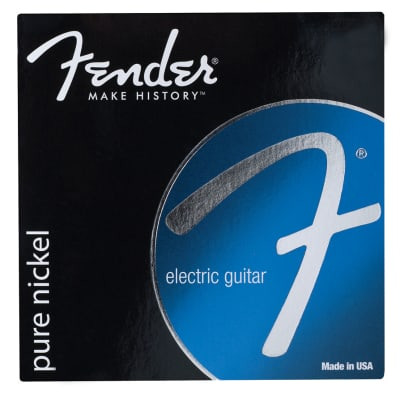 Fender 150R .010-.046 Regular Gauge Electric Guitar Strings