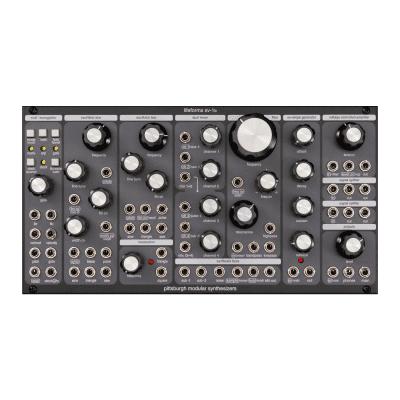 Pittsburgh Modular Lifeform SV-1b Blackbox Eurorack Synthesizer Module