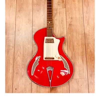 WANDRE Davoli Krundaal TriLam (modèle export) des années 60 for sale