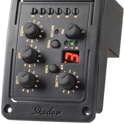 Shadow SH 4020-A for sale