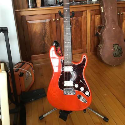 Fender Big Apple Stratocaster 1997 - 2000 for sale