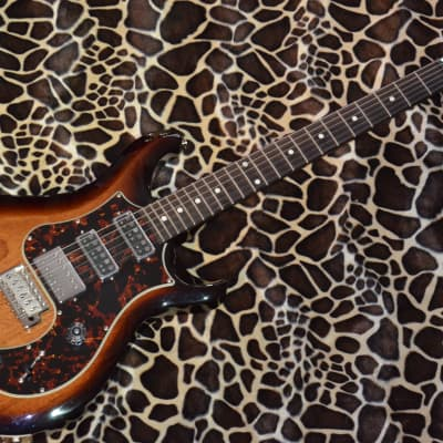 PRS S2 Studio McCarty TS=top quailty made in USA! Sounds/plays/looks great=rare only 50x worldwide! for sale