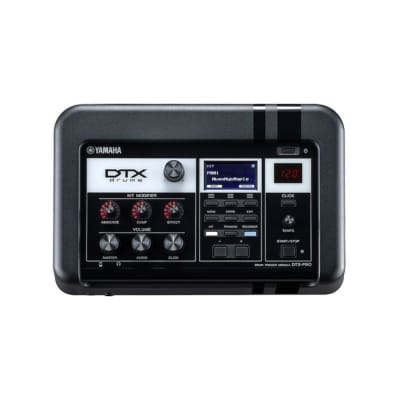 Yamaha Drum Trigger Module for DTX6K Series Electronic Drum Sets with Kit Modifier Feature
