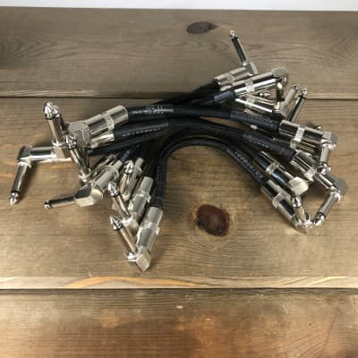 Various Patch Cables
