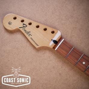 Fender Standard Stratocaster LH Neck Pau Ferro