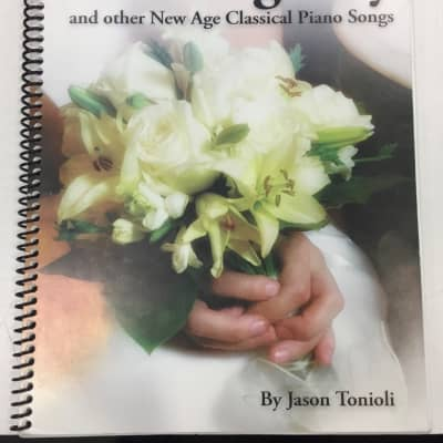 Wedding Day and other New Age Classical Piano Songs