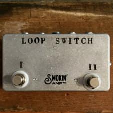 Smokin' Amp Co. Dual Loop Switch/Mute/Kill