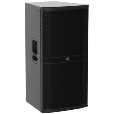 """Mackie DRM315 15"""" 2300-Watt 3-Way Professional Powered Loudspeaker"""