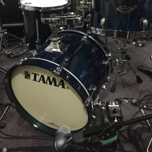 "Tama PS38SPILP Starclassic Performer B/B Exotix Limited Edition 8x12/14x14/14x18"" 3pc Bop Shell Pack 2016"