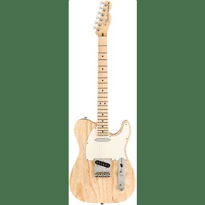 Fender American Performer Raw Ash Telecaster