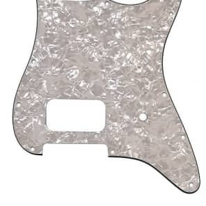 Fender 099-1384-000 Stratocaster H 11-Hole Pickguard 4-Ply