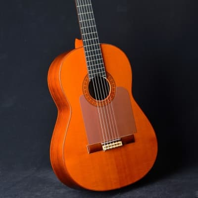 Pedro de Miguel Flamenco Model 1994 Natural for sale