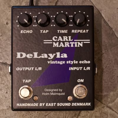 Carl Martin Delayla for sale
