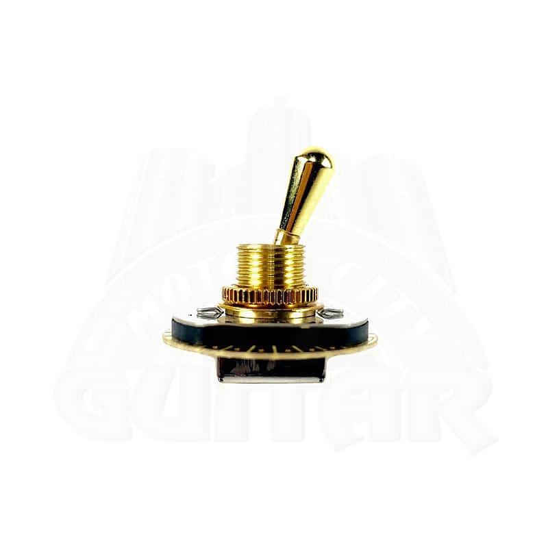Free-Way Ultra Switch Gold