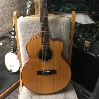 2000 McCollum Custom 12 string for sale