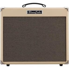 "Roland Blues Cube Stage 60-Watt 1x12"" Guitar Combo Amplifier (Used/Mint)"