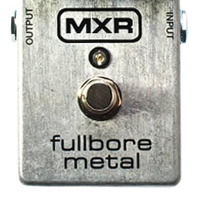 MXR M116 Fullbore Metal Effect Pedal for sale