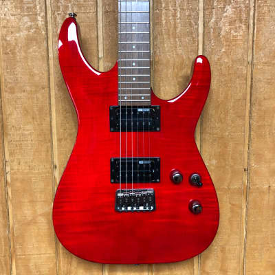 ESP LTD H-101 FM for sale