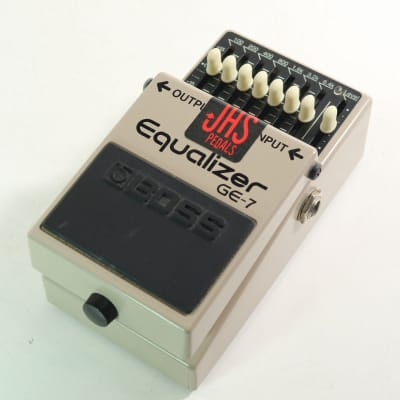 Jhs Pedals Jhs Pedals Boss Ge-7 Magnum Mod - Shipping Included* for sale