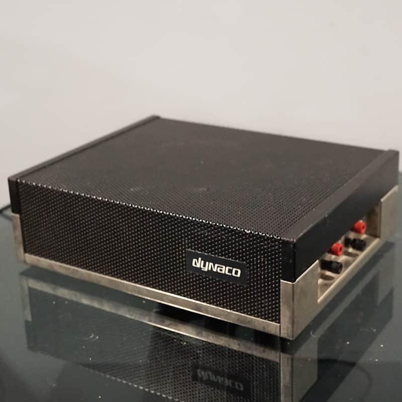 Dynaco Stereo 120A 60 Watt Per Channel Amplifier