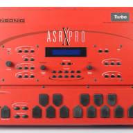 ENSONIQ ASR X Pro Turbo Resampling Studio Sequencer Sampler Module #28366