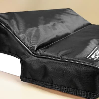 Custom padded cover for MOOG Sub Phatty