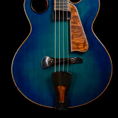 Ribbecke Legacy Trio Wedge Bass 2014 The Tree for sale