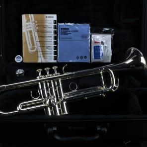 Yamaha YCL-450NM Intermediate Clarinet Duet+