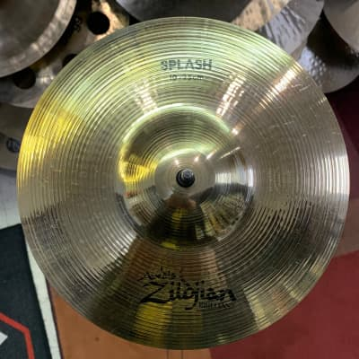 "Zildjian  Brilliant 10"" Splash"