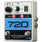 Electro-Harmonix 720 Stereo Looper Guitar Effects Pedal image