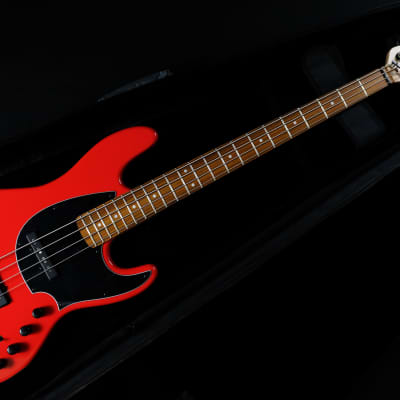 Mayones Jabba 422 Monolith Candy Red for sale