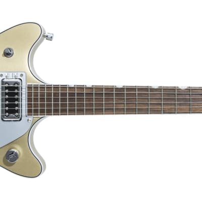 Gretsch G5232T Electromatic Double Jet FT Electric Guitar w/Bigsby, Casino Gold