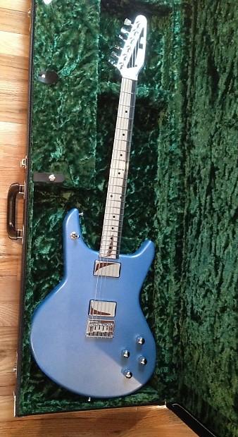 Electrical Guitar Company Series One Bass : electrical guitar company series one reverb ~ Russianpoet.info Haus und Dekorationen