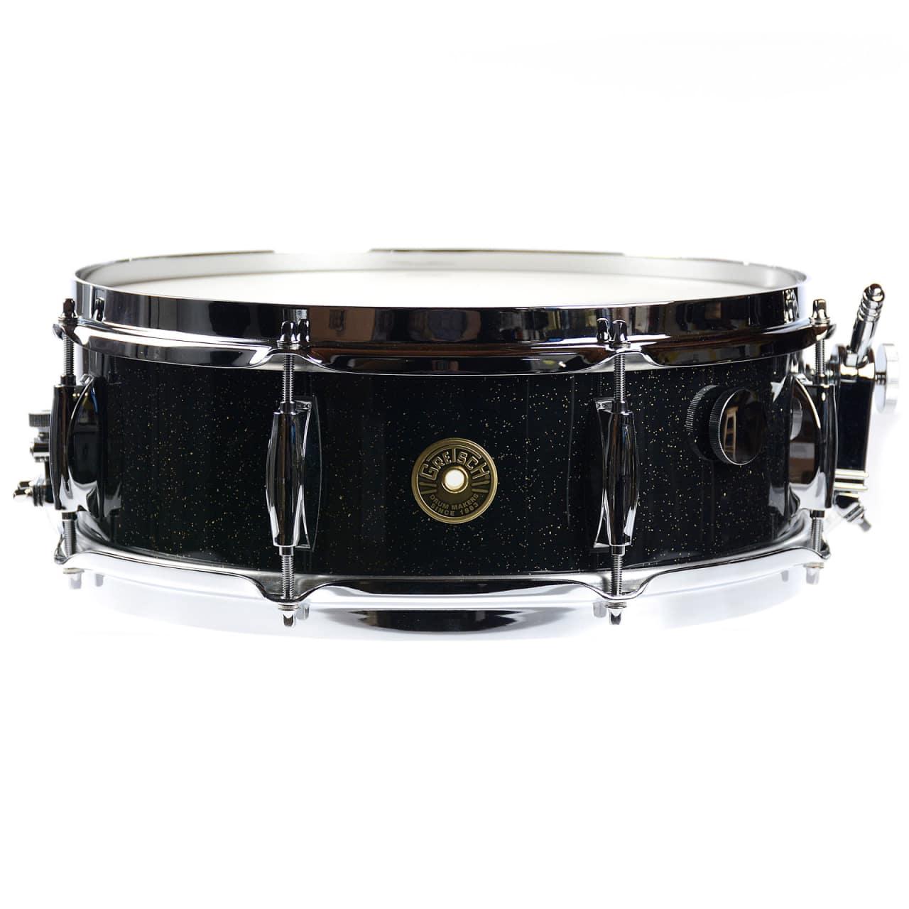 gretsch 5x14 broadkaster snare drum anniversary sparkle reverb. Black Bedroom Furniture Sets. Home Design Ideas