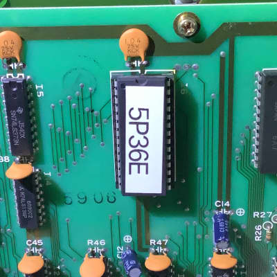 Kawai K3 latest version E upgrade ROM EPROM 5p36 for firmware OS update