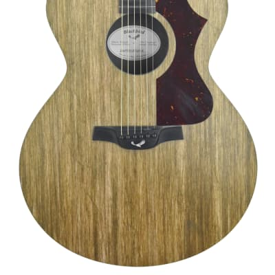 Blackbird El Capitan Ekoa Acoustic-Electric Guitar 26070118SECE for sale