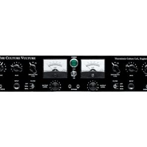 Thermionic Culture Culture Vulture Stereo Valve Distortion Unit