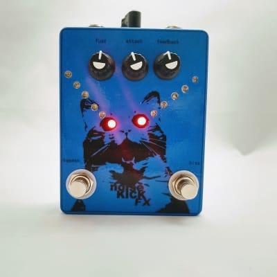 noiseKICK FX Laser Cat Fuzz (Crazy Eyes)