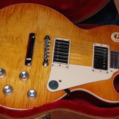 NEW! 2020 Gibson Les Paul 60's Standard Unburst Finish - Authorized Dealer - Full Warranty - OHSC