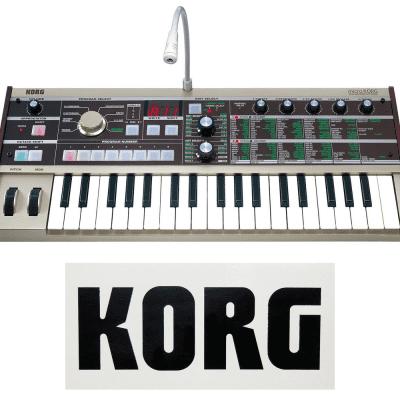 Korg microKORG - Synthesizer / Vocoder