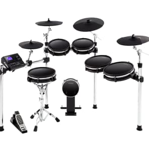 Alesis DM10 MK2 Pro Mesh Heads Electronic Drums 10-piece Drum Kit