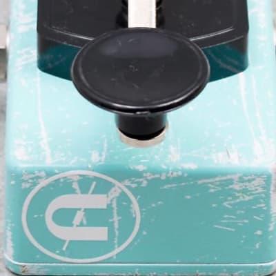 Coppersound Pedals Telegraph Stutter 2019 Distressed aqua