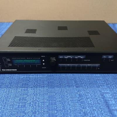 Crestron MPS-200 Professional Media System