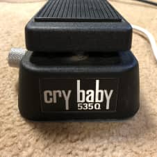 Dunlop Cry Baby 535Q