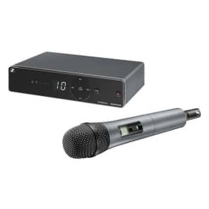 Sennheiser XSW 1-825-A Handheld Mic Wireless System - A Band (5480572 MHz)