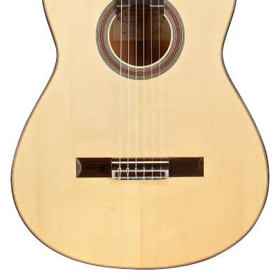 Antonio Raya Pardo Blanca 2006 Flamenco Guitar Spruce/Cypress for sale